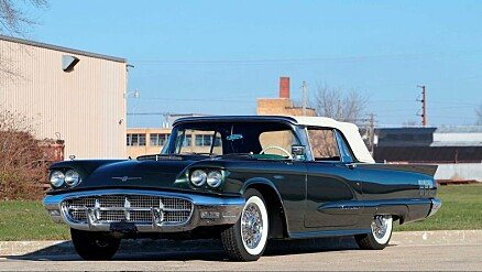 1960 Ford Thunderbird for sale 100959296
