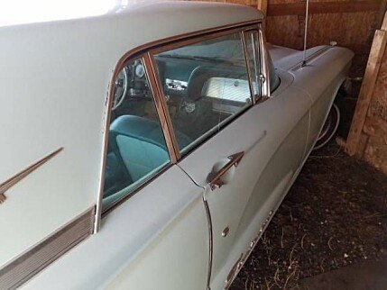 1960 Ford Thunderbird for sale 100966748