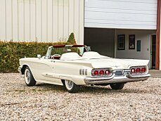 1960 Ford Thunderbird for sale 100985366