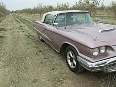 1960 Ford Thunderbird for sale 100985484