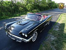 1960 Ford Thunderbird for sale 101004603