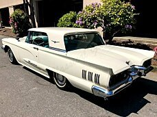 1960 Ford Thunderbird for sale 101005869