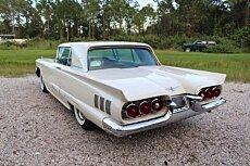 1960 Ford Thunderbird for sale 101046807
