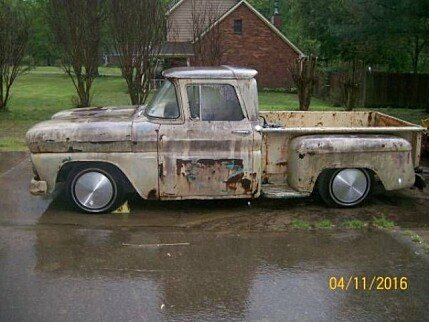 1960 GMC Pickup for sale 100824698