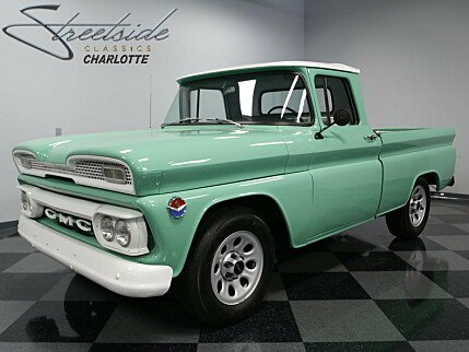 1960 GMC Pickup for sale 100889602