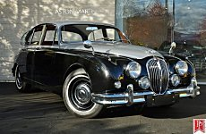 1960 Jaguar Mark II for sale 100833669