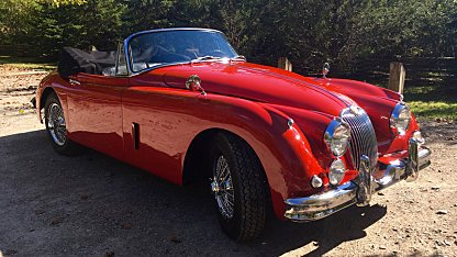 1960 Jaguar XK 150 for sale 100861472