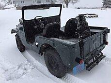 1960 Jeep CJ-5 for sale 100836477