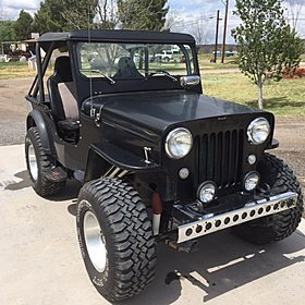 1960 Jeep Other Jeep Models for sale 100839869