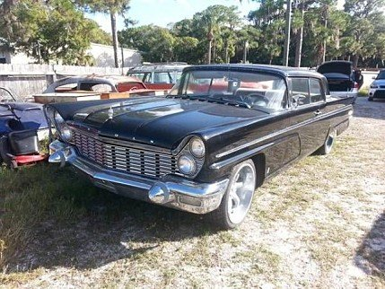 1960 Lincoln Premiere for sale 100804607