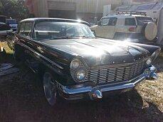 1960 Lincoln Premiere for sale 100824576