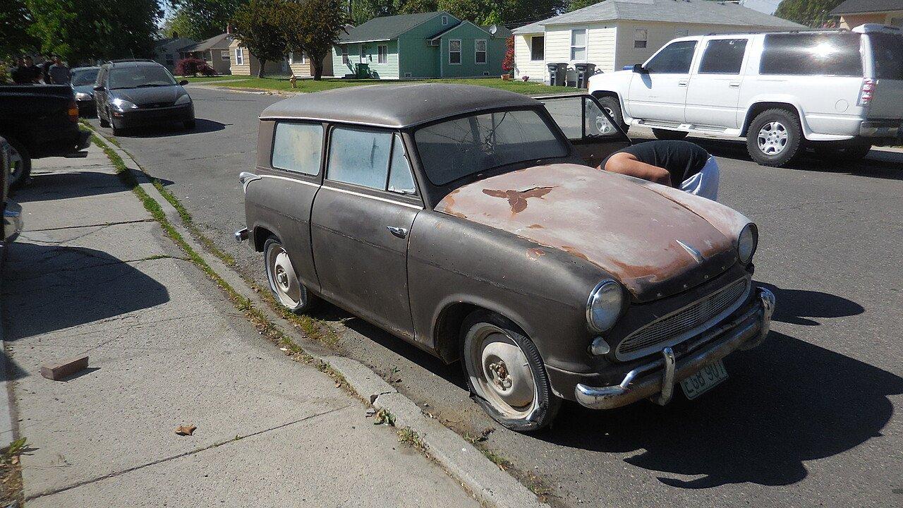1960 Lloyd Alexander for sale near Kennewick, Washington 99336 ...