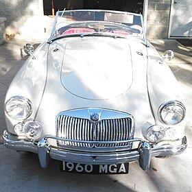 1960 MG MGA for sale 100756220
