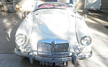 1960 MG MGA for sale 100756220
