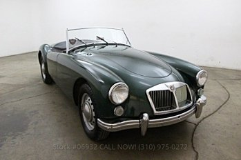 1960 MG MGA for sale 100761360