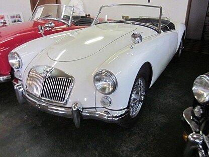 1960 MG MGA for sale 100765104
