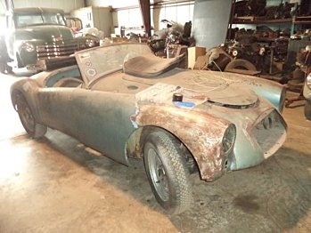 1960 MG MGA for sale 100879517