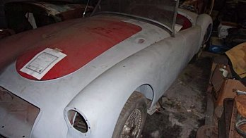 1960 MG MGA for sale 100879518