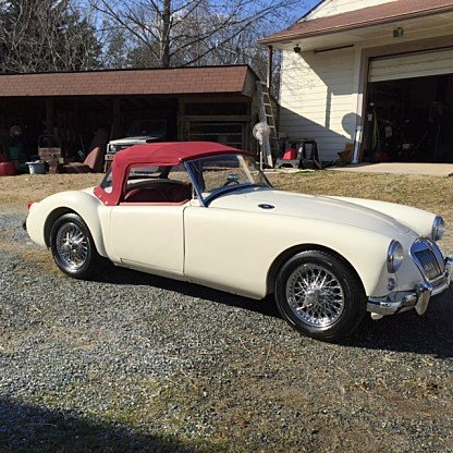 1960 MG MGA for sale 100887542