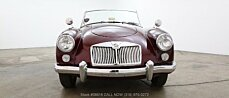 1960 MG MGA for sale 100895962