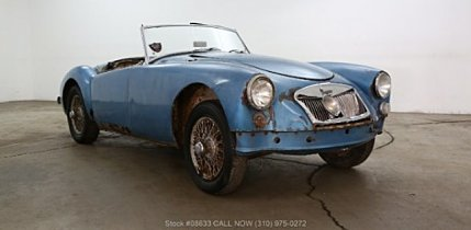 1960 MG MGA for sale 100944186