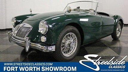 1960 MG MGA for sale 100986452
