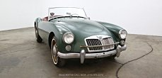 1960 MG MGA for sale 100991962