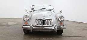 1960 MG MGA for sale 101004153