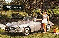 1960 Mercedes-Benz 190SL for sale 100728206