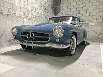 1960 Mercedes-Benz 190SL for sale 100832189