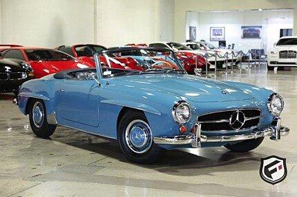 1960 Mercedes-Benz 190SL for sale 100911262