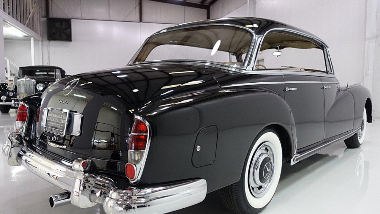 1960 mercedes benz 300d for sale near saint louis for Mercedes benz raleigh nc sale