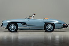 1960 Mercedes-Benz 300SL for sale 100733920