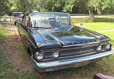 1960 Mercury Monterey for sale 100844650