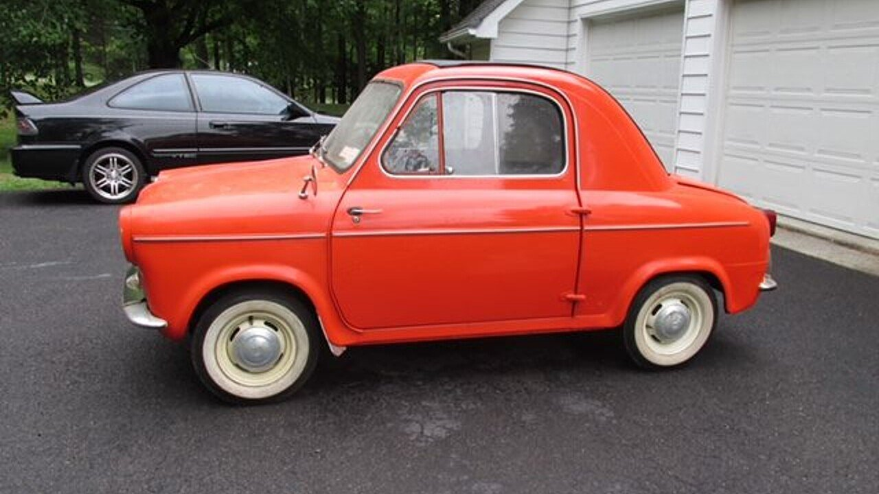 1960 Nsu Custom for sale 100817789