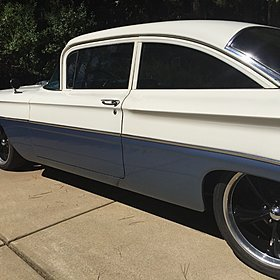 1960 Oldsmobile 88 for sale 100786323