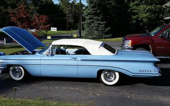 1960 Oldsmobile 88 for sale 100838630
