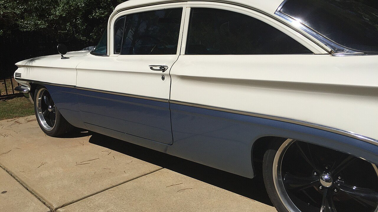 1960 Oldsmobile 88 Coupe for sale near Raleigh, North Carolina 27606 ...