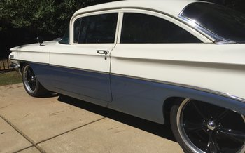 1960 Oldsmobile 88 Coupe for sale 100786323