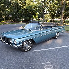 1960 Oldsmobile Other Oldsmobile Models for sale 100772032