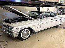 1960 Pontiac Bonneville Coupe for sale 100972942