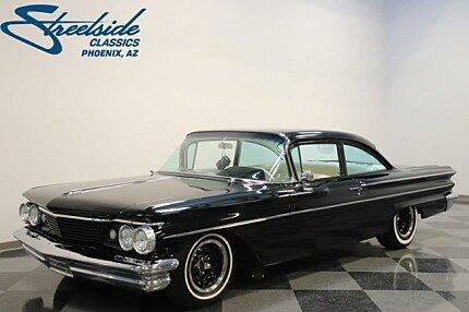 1960 Pontiac Catalina for sale 100926110