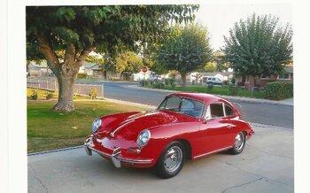 1960 Porsche 356 for sale 100781566