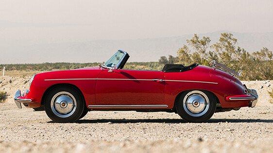 1960 Porsche Kit Car