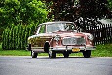 1960 Rambler American for sale 101021307
