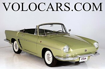 1960 Renault Caravelle for sale 100854798