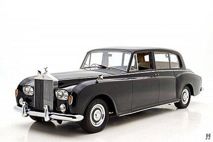 1960 Rolls-Royce Phantom for sale 100869594