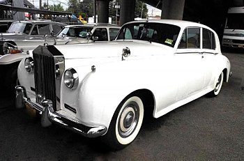 1960 Rolls-Royce Silver Cloud for sale 101024659