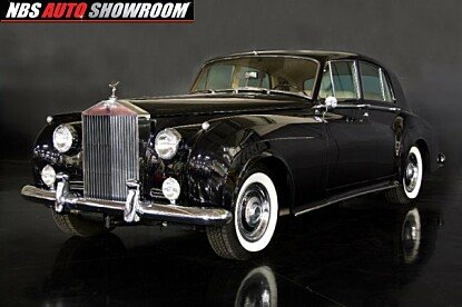 1960 Rolls-Royce Silver Cloud for sale 100844135