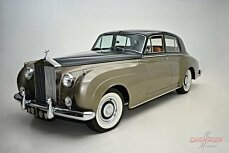 1960 Rolls-Royce Silver Cloud for sale 100905062